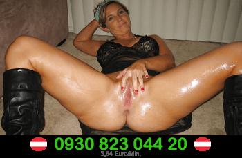 geiler Telefonsex mit reife Frauen aus Österreich